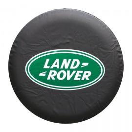 Funda cubre rueda de repuesto 4x4 Land Rover