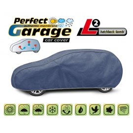 Funda para coche PERFECT GARAGE L2 Hatchback
