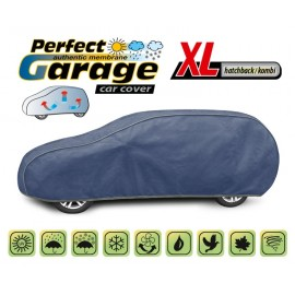 Funda para coche PERFECT GARAGE XL Hatchback