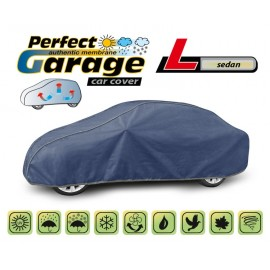 Funda para coche PERFECT GARAGE L Sedan