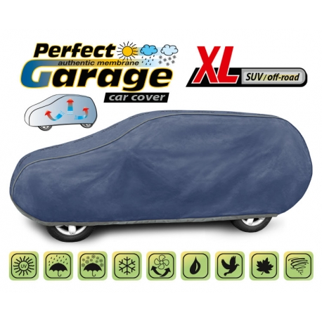 Funda para coche PERFECT GARAGE XL SUV