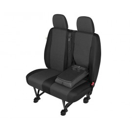 "Funda para asiento doble ""ARES DV2 L Table"""