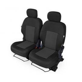 Fundas para asientos delanteros Citroen Berlingo II, Peugeot Partner Tepee
