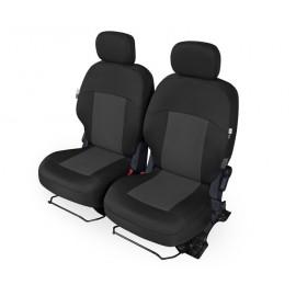 Fundas para asientos delanteros Citroen Berlingo, Peugeot Partner