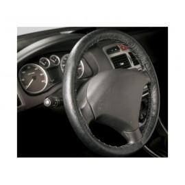 Funda de piel para el volante - Car Classic
