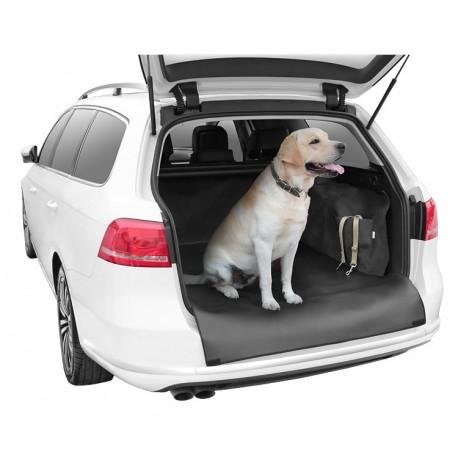 """Funda protectora para maletero de coche """"DEXTER"""" para transportar perro"""