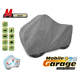 Funda para quad MOBILE GARAGE M