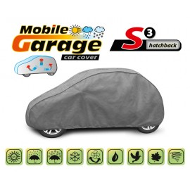 Funda para coche MOBILE GARAGE S3 Hatchback