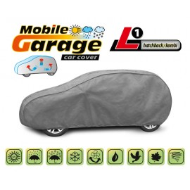 Funda para coche MOBILE GARAGE L1 Hatchback