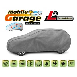 Funda para coche MOBILE GARAGE L2 Hatchback