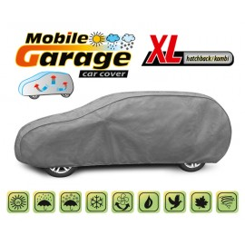 Funda para coche MOBILE GARAGE XL Hatchback