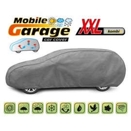 Funda para coche MOBILE GARAGE XXL Hatchback