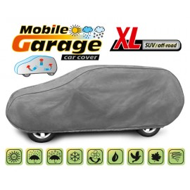 Funda para coche MOBILE GARAGE XL SUV