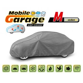 Funda para coche MOBILE GARAGE M Sedan