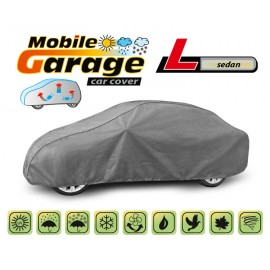 Funda para coche MOBILE GARAGE L Sedan
