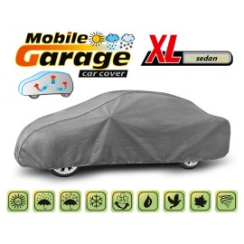 Funda para coche MOBILE GARAGE XL Sedan