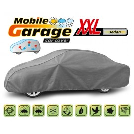 Funda para coche MOBILE GARAGE XXL Sedan