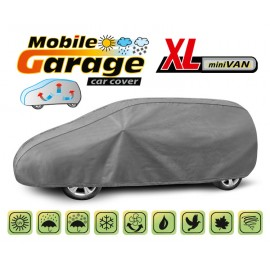 Funda para coche MOBILE GARAGE XL Minivan