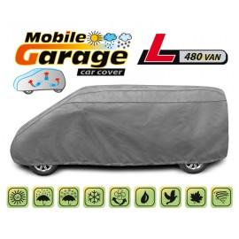 Funda para furgoneta MOBILE GARAGE L480