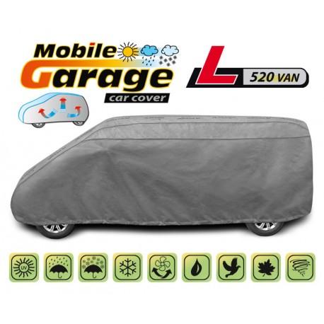 Funda para furgoneta MOBILE GARAGE L520