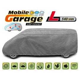 Funda para furgoneta MOBILE GARAGE L540