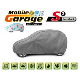 Funda para coche MOBILE GARAGE S2 Hatchback