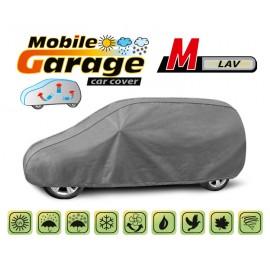 Funda para coche MOBILE GARAGE M LAV