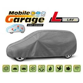 Funda para coche MOBILE GARAGE L LAV