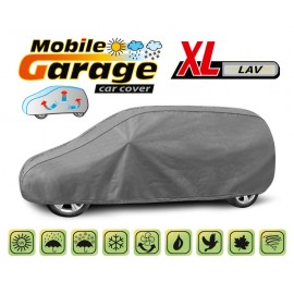 Funda para coche MOBILE GARAGE XL LAV