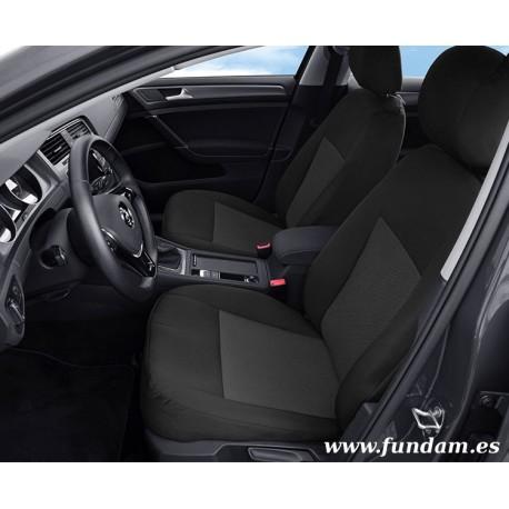 Fundas a medida para Volkswagen Golf VII