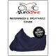 Funda Para Motocicleta / Moto NAVY Talla XL