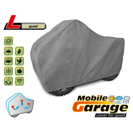Funda para quad MOBILE GARAGE L