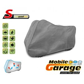 Funda para quad MOBILE GARAGE S