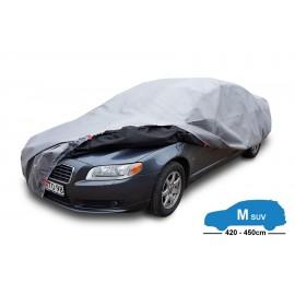 Funda para coche Talla M Suv/Van 5 Capas