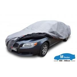 Funda para coche Talla M Sedan 5 Capas