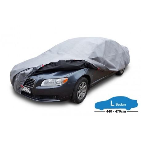 Funda para coche Talla L Sedan 5 Capas