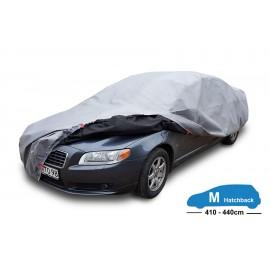 Funda para coche Talla M Hatchback 5 Capas