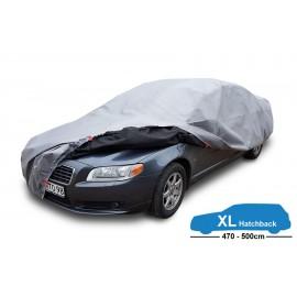 Funda para coche Talla XL Hatchback 5 Capas