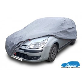 Funda para coche Talla XL Hatchback