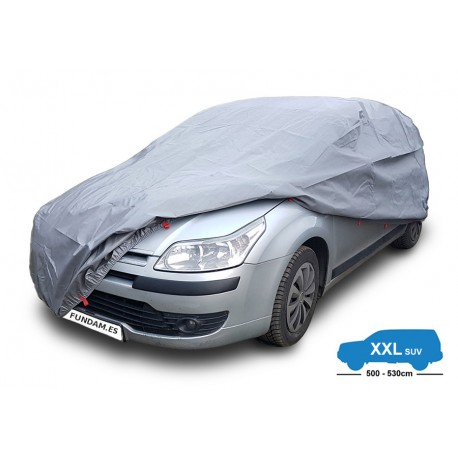 Funda para coche Talla XXL Suv/Van