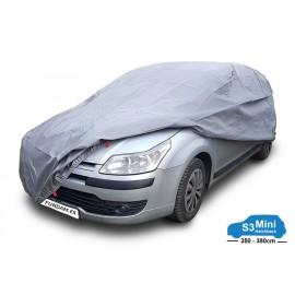 Funda para coche Talla S3 MINI Hatchback