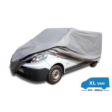 Funda para furgoneta Talla XL Van