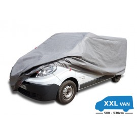 Funda para furgoneta Talla XXL Van 5 Capas