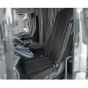 Fundas a medida para asientos de camión DAF XF