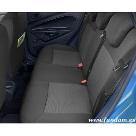 Fundas a medida para Ford Fiesta Mk7