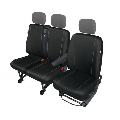 Toyota Proace II 9 Asiento desde 2016 Funda de Transporter Medida
