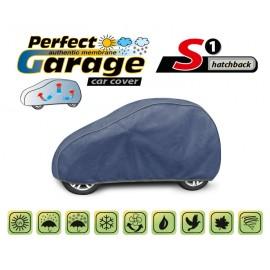 Funda exterior para coche PERFECT GARAGE S1 Hatchback