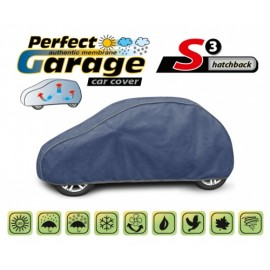 Funda exterior para coche PERFECT GARAGE S3 Hatchback