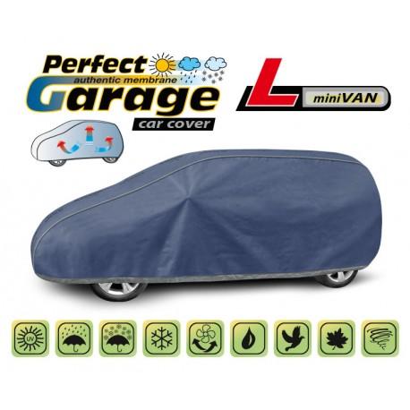 Funda exterior para coche PERFECT GARAGE L Minivan