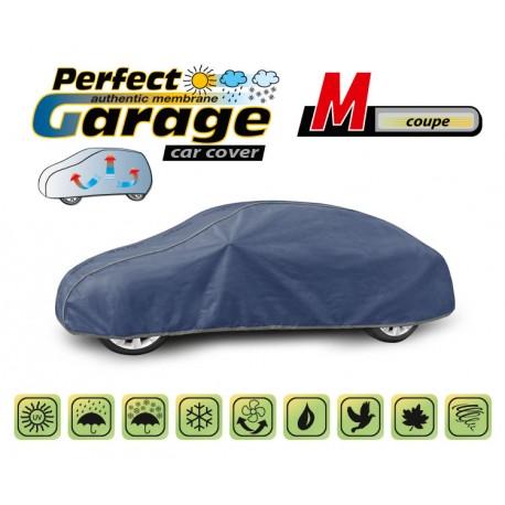 Funda exterior para coche PERFECT GARAGE M Coupe